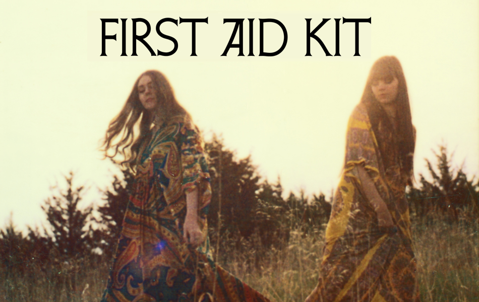 First aid kit music youtube
